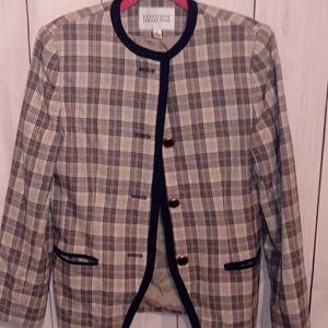 -Executive collection blazer size 8